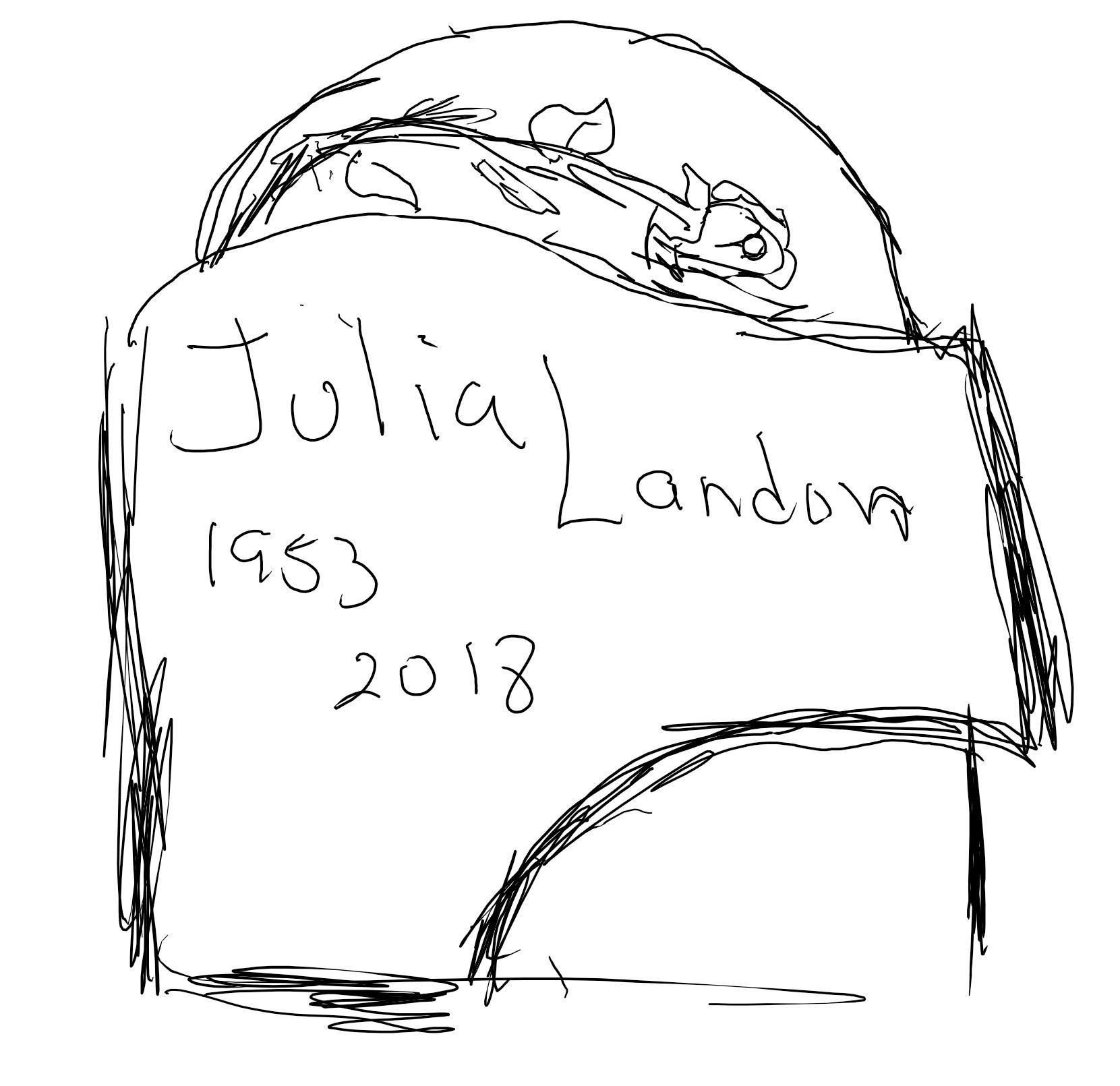 Loiselle Memorials Monuments Sketch